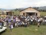 2004 Trip Uganda